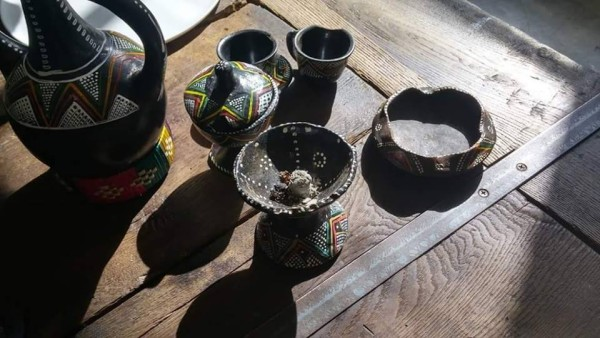 mikibarエチオピア